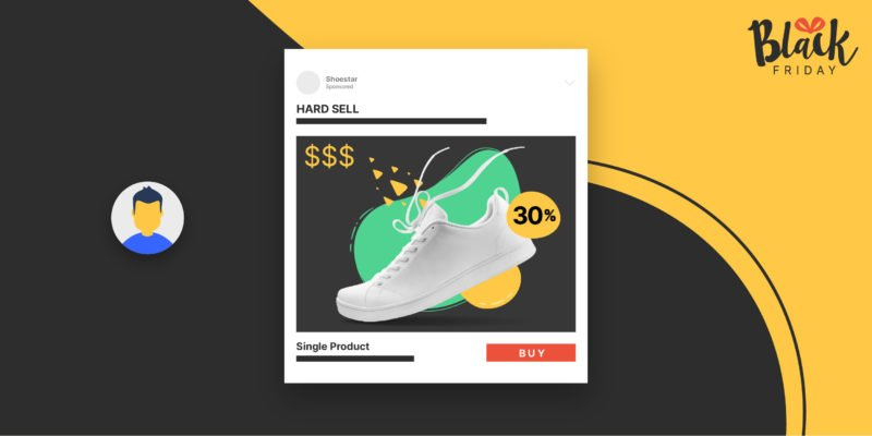 Right product + Right moment +Right Ad copy + Sales stickers + Low Price = Purchase