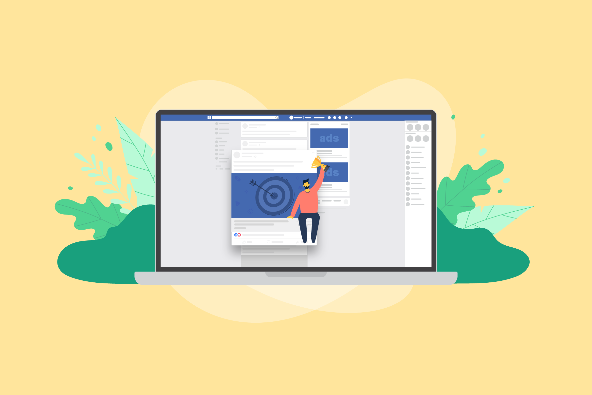9 Mind-blowing Facebook Ad Examples That Increase Online Sales