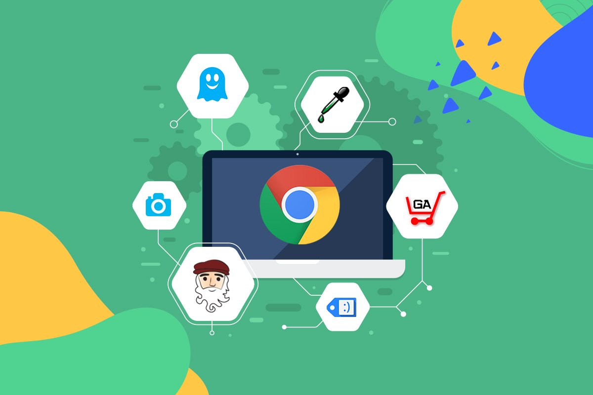 Top 14 Chrome Extensions for Digital Marketers (Links Included)