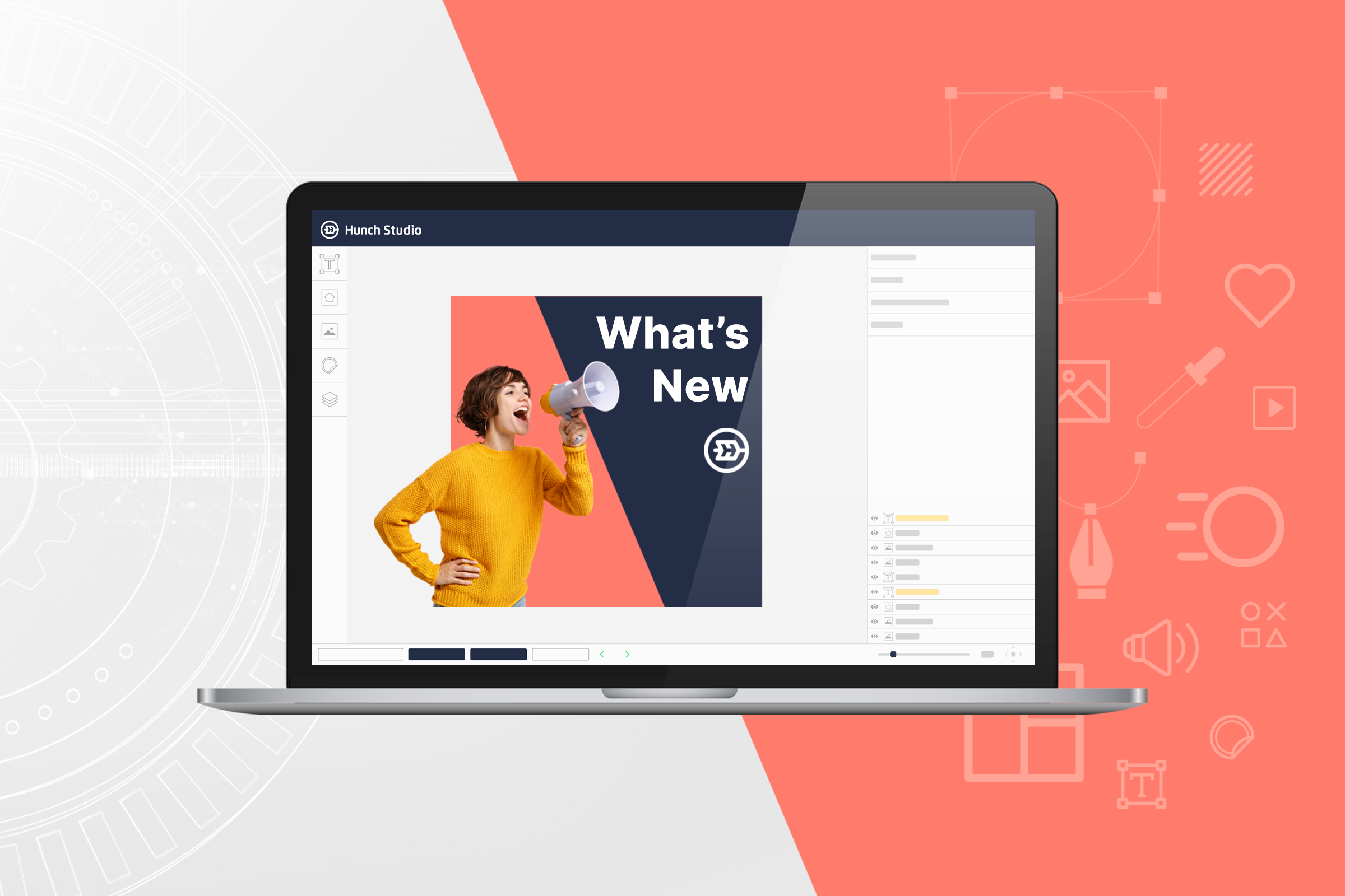 What's new: Dynamic Text Control, Dynamic Layer Groups and Smart Layouts